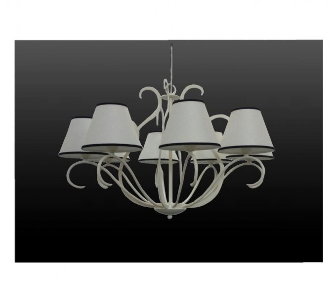 MILLY CHANDELIER S9733
