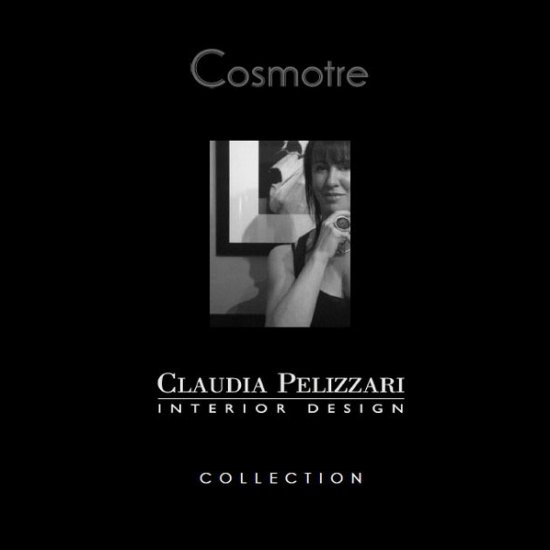 CLAUDIA PELIZZARI -  INTERIOR DESIGN